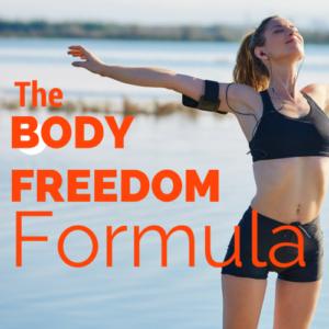 The Body Freedom Formula